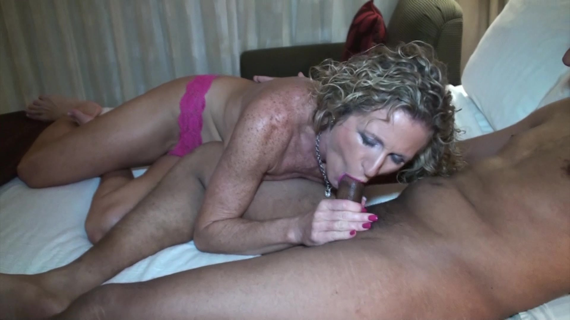 milfs and huge cock blowjob movies